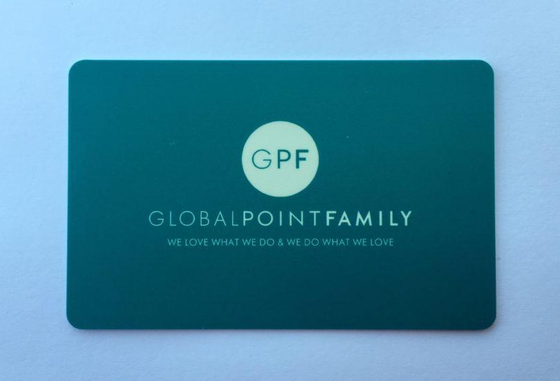 GlobalPoinFamaly
